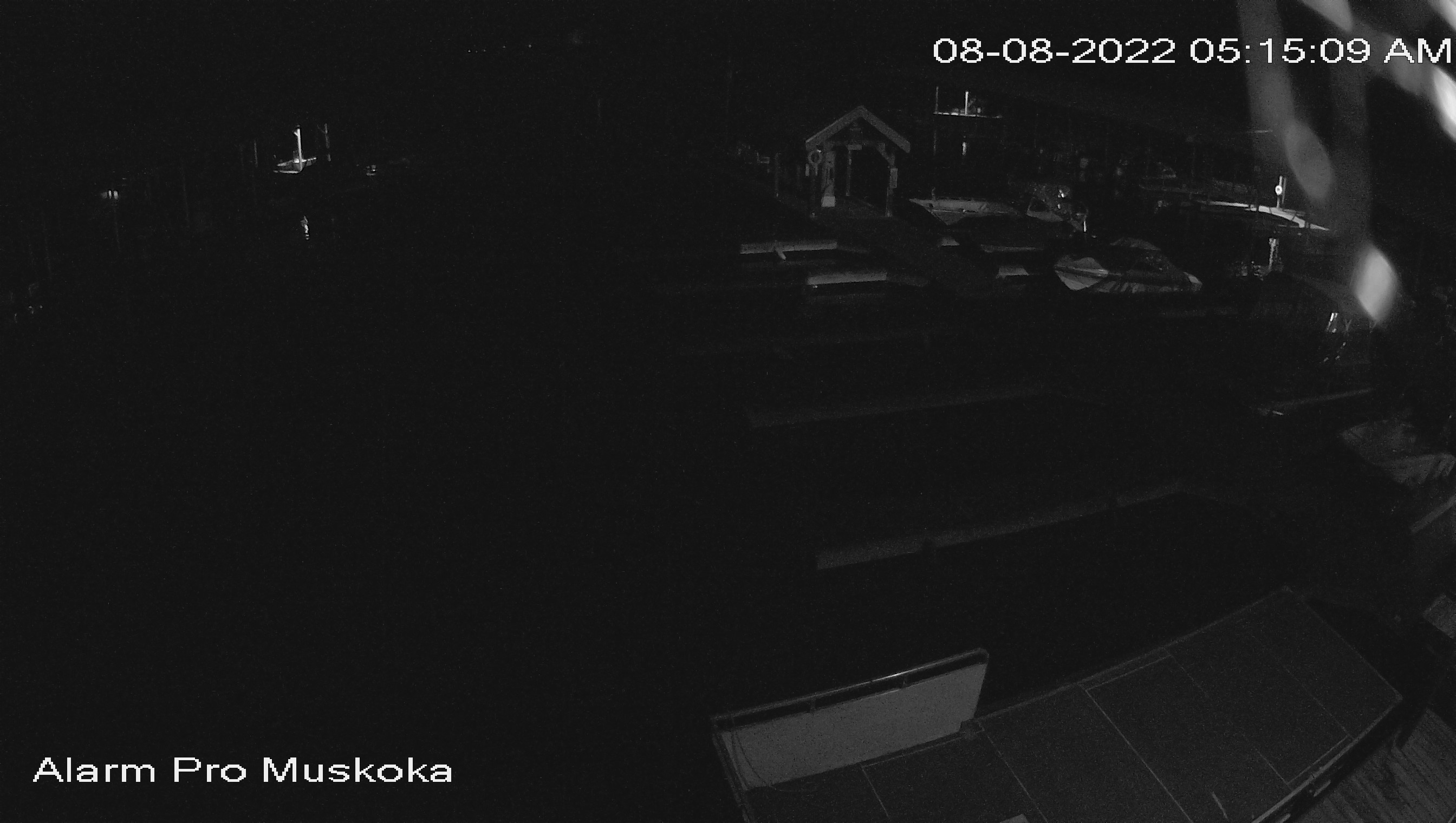 Alport Marina Webcam